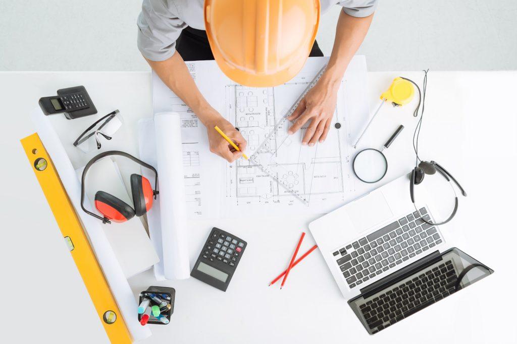 Construction-Project-Management-System
